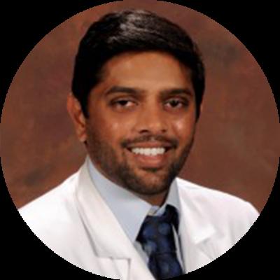Mitesh Patel, MD